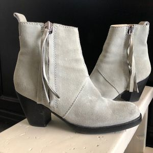 Acne boots!